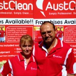 John and Debbie Lee Cleaning Services