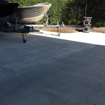 Boat park cleaning services