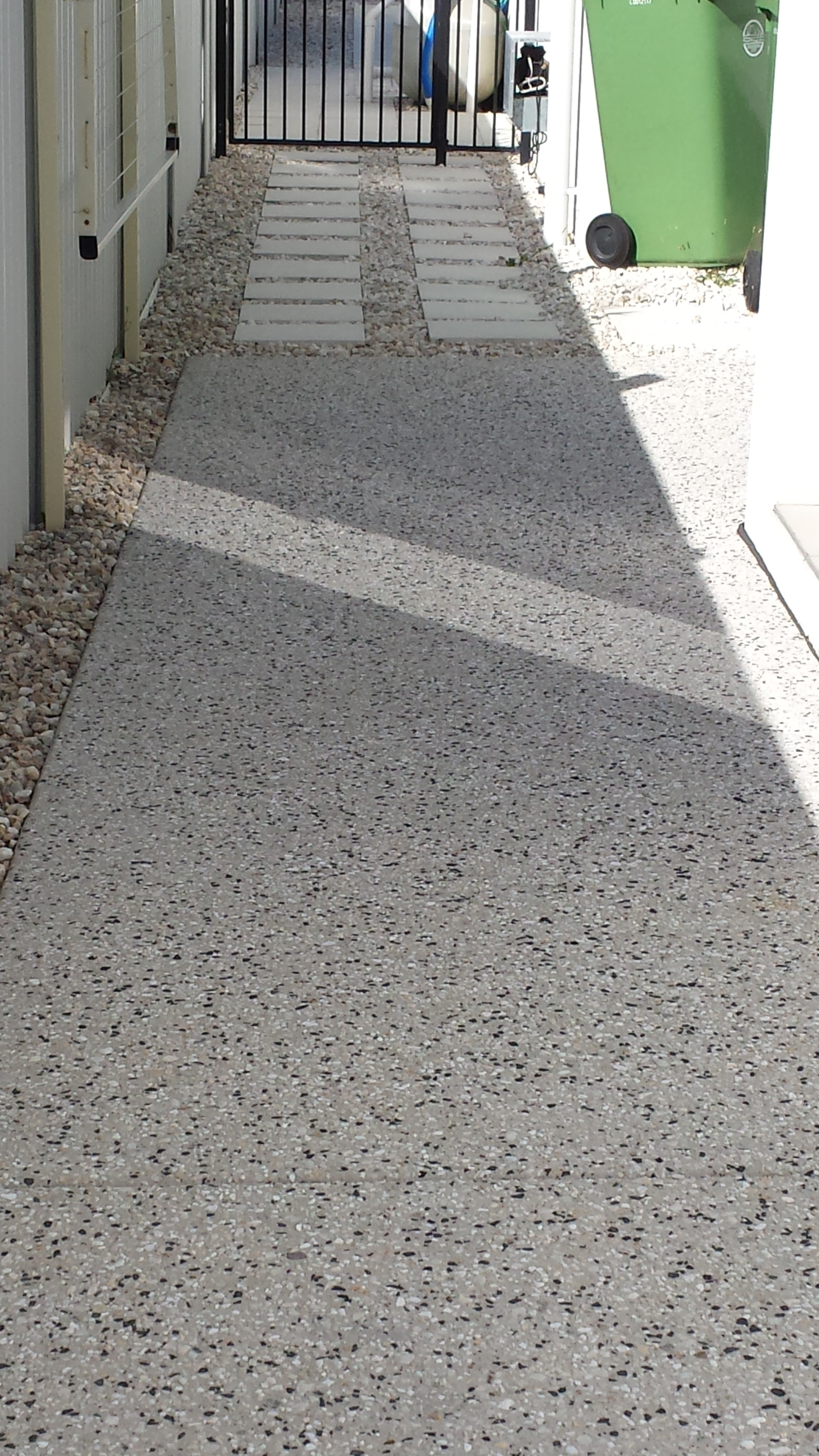 Home side path cleaning services