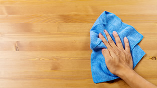 Residential cleaning services Sunshine Coast
