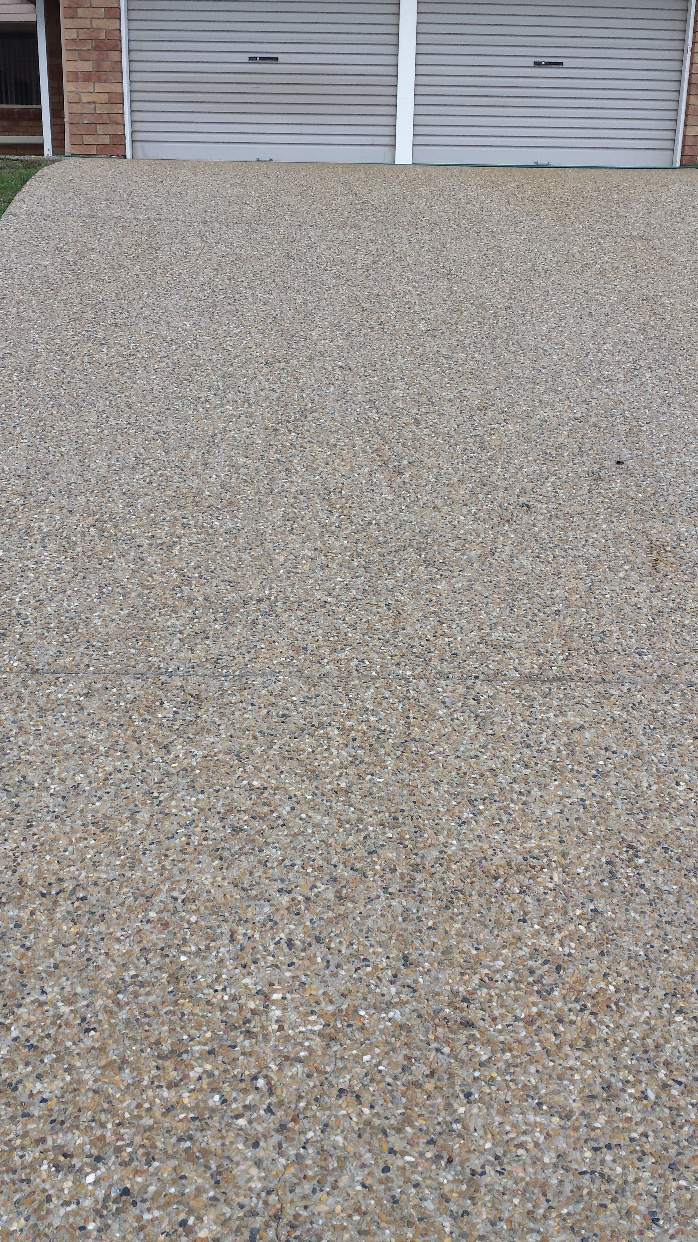 Driveway cleaning services in Queensland