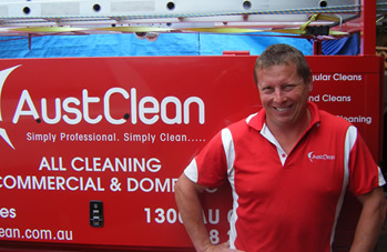 Scott Hilton Minyama Cleaning