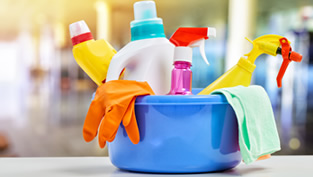 Brisbane and Sunshine Coast spring cleaning services