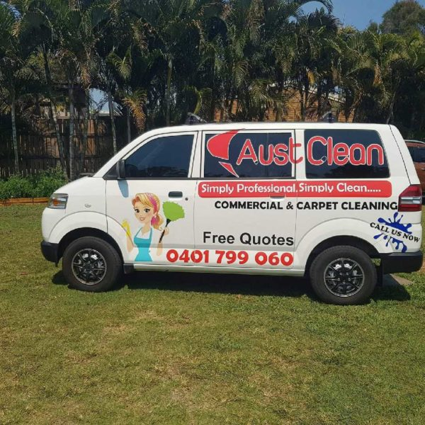 Bundaberg Cleaning services