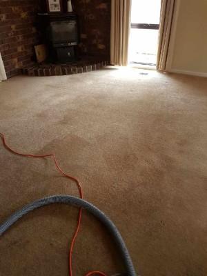 Ballarat Wool Carpet
