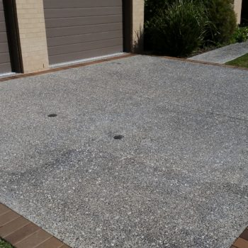 Driveway cleaning services Sunshine Coast